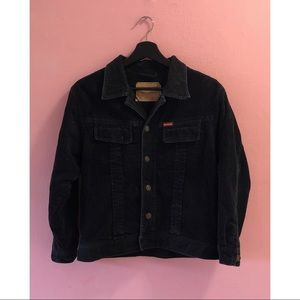 💥3 for $20💥 Texwood Vintage Cord Jacket